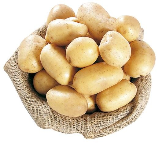 Potatoes Bangladesh